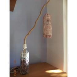 BOTTLE LAMP 4