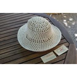 ΒΟΤΣΑΛΟ-Χειροποίητο πλεκτό καπέλο-Μ