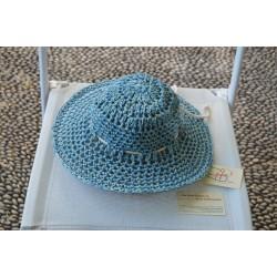 RHODES-Handmade knitted Hat-M